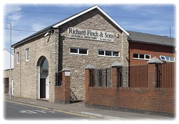 Richard Finch and Sons
